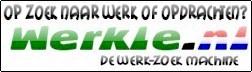 Werkle.nl - de werk-zoek machine